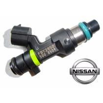 Bico Injetor Nissan Sentra,tiida A Gasolina Fby 2850 Novo