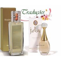 Perfume Traduções Gold Hinode 24 100ml - Jadore