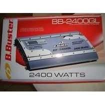 Módulo Potência B.buster Bb-2400gl 2400w
