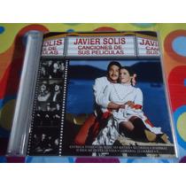 Javier Solis Cd Canciones De Sus Peliculas 2001