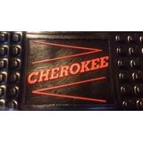 Cubre Alfombras Jeep Cherokee Habitaculo Cubrelfombras
