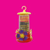 Bebedero Colibri Picaflor Elviveruski Vivero Promo Mundial