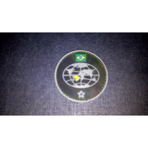 Brevê Emborrachado Estágio Centro Operações De Paz Do Brasil
