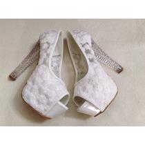 Zapatos Novia 36 Nuevos