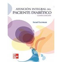 Atencion Integral Del Paciente Diabetico-ebook-libro-digital