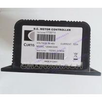 Controlador De Carga Curtis 1204m-5305 Motor 36v 48v 325a