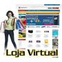 Criação De Loja Virtual Para Auto Peças