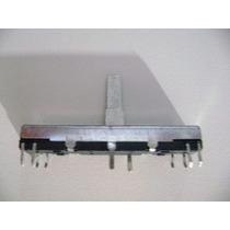 Potenciometro Deslizante Korg I5-s / X-50 E Outros Aproveite