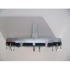 Potenciometro Deslizante Korg I5s / X50 E Outros Aproveite