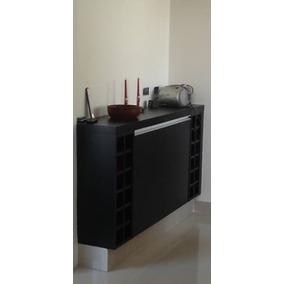 Mueble De Cocina Bodeguero Johnson Mod. City Original
