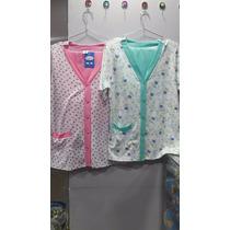 Pijama Dama Algodon