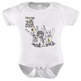 Boby Baby Infantil Banda Foster The People Indie Rock 491