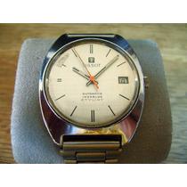 Reloj Tissot Stylist Automático. Suizo. Colección Años 70s.