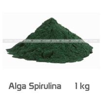 Alga Espirulina Spirulina Maxima En Polvo 1 Kg 2clicmx
