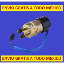 Bomba De Gasolina Moto Honda Cbr400 Cbr600 Cbr900, F1 F2 F3