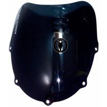 Parabrisa Motos Kawasaki Pista Burbuja Cupulas Zzr 250 Ninja