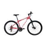 Bike 29 Freio Hidráulico Relação Shimano - Trust Tamanho 18