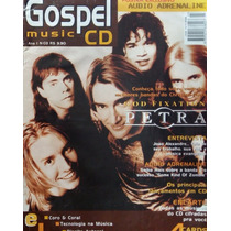Revista Gospel Music Cd Nº 3 - Setembro/1998