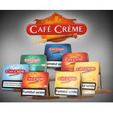 Cafe Creme Cigarritos Varios Sabores X10 ...origen:holanda