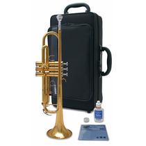 Trompeta Profesional Yamaha Ytr-3335 !!! Unplugged Music.