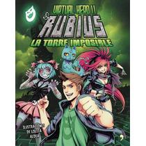 Virtual Hero 2 - La Torre Imposible - El Rubius