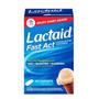 Lactaid Fast Act 60 Cápsulas- Frete Reduzido- Pronta Entrega