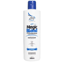 Zap Magic Blond Revolution Gloss Matizador - 500ml
