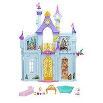 Juguete Disney Princess Royal Sueños Castillo