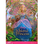 Juguete Barbie Como Princesa De La Isla Rosella Canto Muñec
