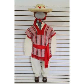 Disfraz Pastor Pastorcito Sombrero Niño Disfraces Pastorelas
