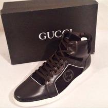 Botas Exclusivas Gucci Modelo 2016 Nueva Colección