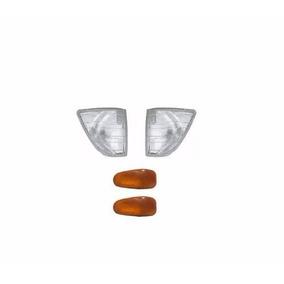 Kit Lanterna Pisca Sprinter 310/312 (4 Peças) Opiniões: 1