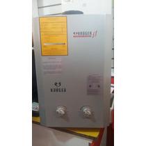 Calentador Kruger Paso Instantaneo Mod. 2205
