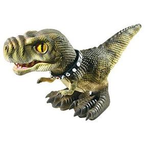 Juguete Dinosaurio D-rex Interactivo