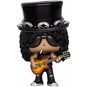 Slash - Guns N