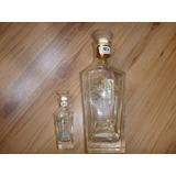 Botellas Vacias De Ron Cartavio Xo