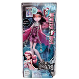 Monster High Haunted Draculaura Jugueteria Bunny Toys