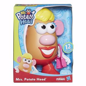 Hasbro Toy Story Señora Cara De Papa Jugueteria Bunny Toys