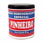 Desengraxante E Desengordurante Em Pasta 1kg - Pinheiro