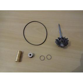 Kit Reparo Da Turbina Gol Turbo Com Eixo Original