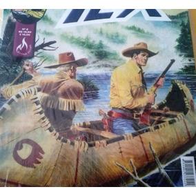 Tex Nº 2 Edição Especial Colorida, Lacrada No Plástico