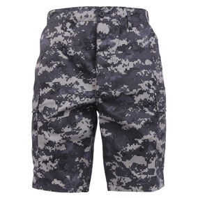 Corto Rothco Military Bdu Shorts