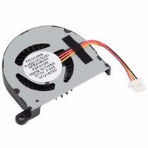 Cpu Cooler Fan Para Netbook Asus Eee Pc 1015 1015pem 3 Vias