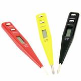 47a-chave Teste Digital De Voltagem 12v A 220 V