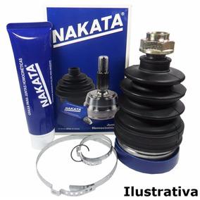 Junta Homocinetica Fiat Tempra Tipo Nakata Njh11539 Nova
