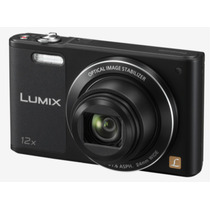 Panasonic Dcm-sz10 Cámara Digital Lumix 16mp Zoom 12x Lcd *