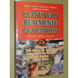 Cuanto Vale Realmente Una Empresa - Ed. O. Buyatti - L015