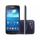 Samsung Galaxy S3 Slim G3812 Dual Chip 3g 5mp+garantia+nf