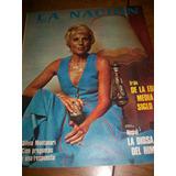La Nacion Revista- Silvia Montanari - Cine Catastrofe