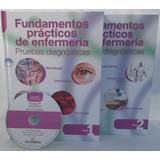 Libro Fundamentos Prácticos De Enfermería Ed Barcel Baires